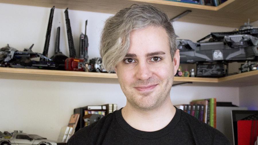 Daniel Farrelly